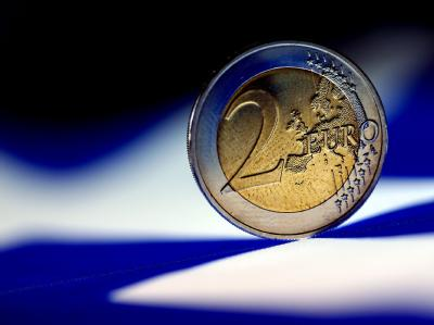 Rezession in Griechenland