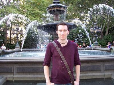 Der Brite Christopher McManus war von islamistischen Fanatikern entführt worden. Nun wurde er bei einer Befreiungsaktion ermordet. Foto: Familie/dpa-Bildfunk