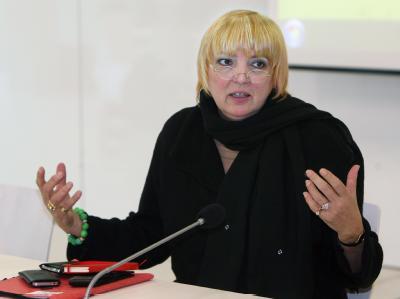 Claudia Roth