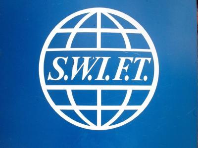 Die EU hat den internationalen Finanzdienstleister Swift angewiesen, keine Überweisungen an iranische Banken mehr vorzunehmen. Foto: Jaques Collet