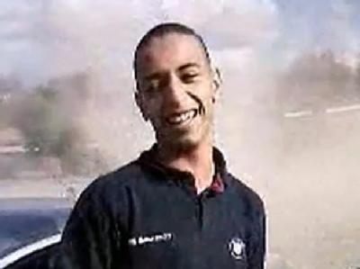 Mohamed Mehra filmte alle seine Bluttaten. Foto: FRANCE 2 TELEVISION