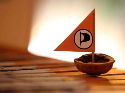 Wenn der Trend der aktuellen Umfragen anhält, braucht den Piraten vor den nächsten Wahlen nicht bange zu sein. Foto: Bodo Marks