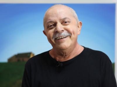 Gute Nachrichten für Brasiliens Ex-Präsident Lula. Der monatelange Kampf gegen den Krebs war erfolgreich. Sein nächstes Ziel: Zurück in die Politik, aber ganz langsam. Foto: Ricardo Stuckert / Instituto Lula