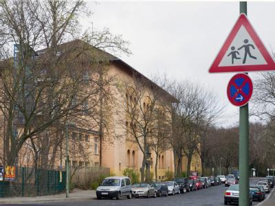 Grundschule 'Humboldthain'