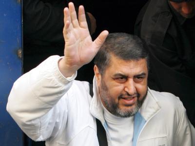 Chairat al-Schater ist der Kandidat der ägyptischen Muslimbruderschaft für die Präsidentenwahl. Foto: Khaled Elqifi / Archiv