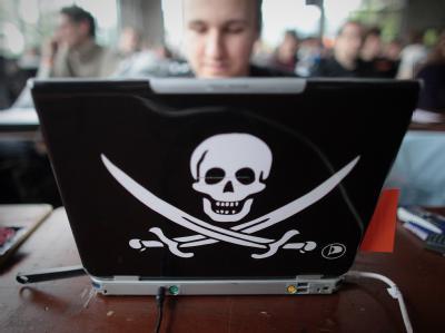 Pirat mit Zubehör