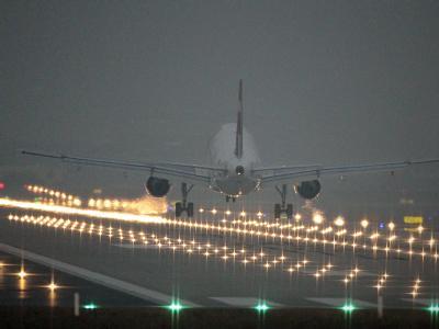 Nachtflugverbot Flughafen Frankfurt