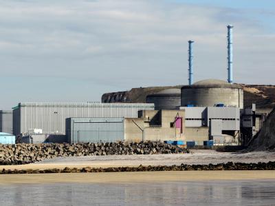 Atomkraftwerk Penly