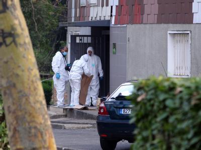 Mordserie im Süden von Paris