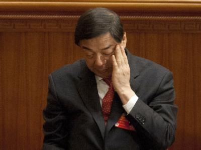 Die Frau des chinesischen Spitzenpolitiker Bo Xilai wurde unter Mordverdacht festgenommen. Foto: Adrian Bradshaw