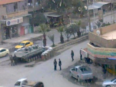 Die Waffenruhe in Syrien ist brüchig, aber sie scheint weitgehend zu halten. Zumindest gibt sie den Menschen in Syrien nach 13 Monaten blutiger Kämpfe Hoffnung. Foto: Local Coordination Committes Lcc