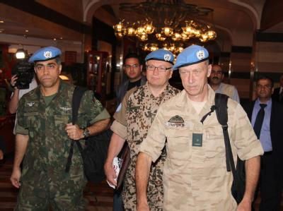 UN-Beobachter