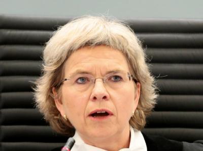 Wenche Elisabeth Arntzen