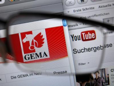 Vom Prozess zwischen der Musik-Verwertungsgesellschaft Gema und dem Videoportal YouTube erwarten beide Seiten eine Signalwirkung. Foto: Karl-Josef Hildenbrand