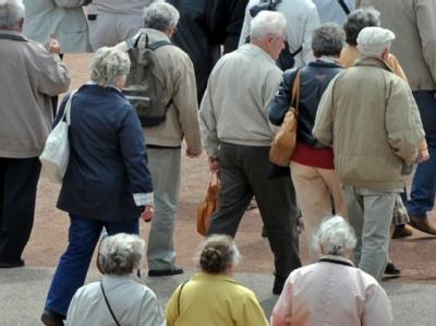 Demografiestrategie der Regierung