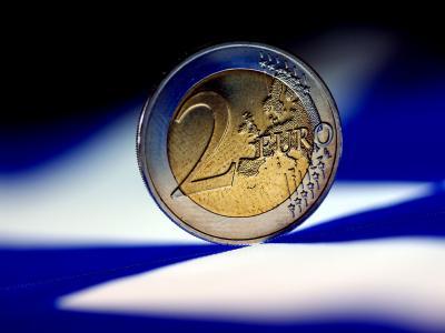 Euromünze