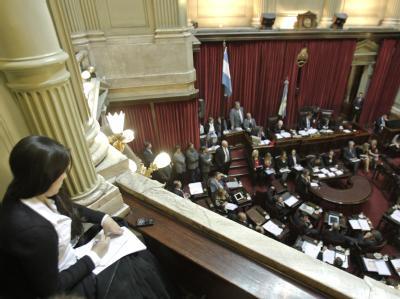 Argentinischer Senat