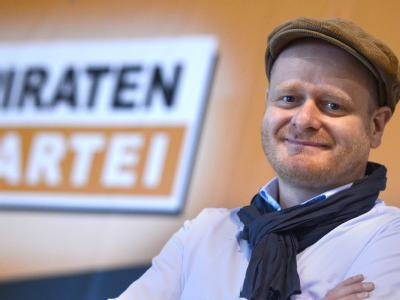 Bernd Schlömer, gilt als pragmatisch und kompromissbereit.  Foto: Marcus Brandt