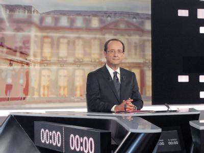 Fran�ois Hollande