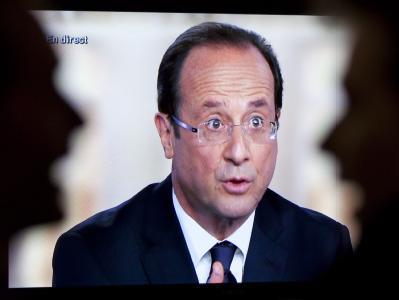 Hollande will unter anderem Spitzenverdiener deutlich höher belasten. Foto: Ian Langsdon