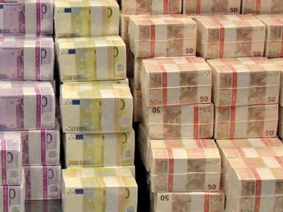 Bund, Länder und Kommunen können in den kommenden Jahren mit mehr Steuereinnahmen rechnen. Foto: Bundesbank/Archiv