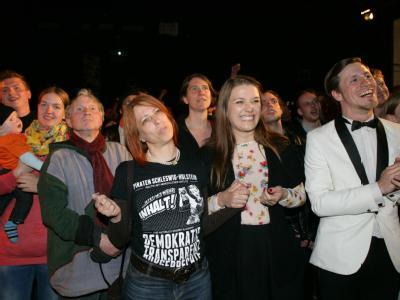 Landtagswahl Schleswig-Holstein - Piratenpartei