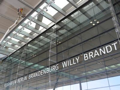 Willy Brandt Airport