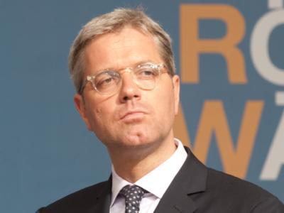Der Spitzenkandidat für die Landtagswahl in Nordrhein-Westfalen, Norbert Röttgen, gilt als Modernisierer in seiner Partei und Türöffner zu den Grünen. Foto: Bernd Thissen