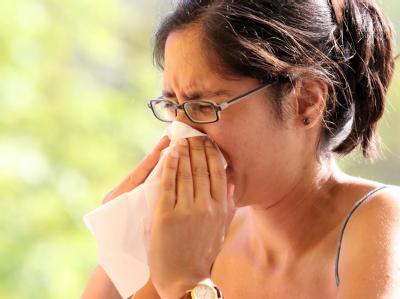 Wissenschaftler schlagen Pollen-Alarm
