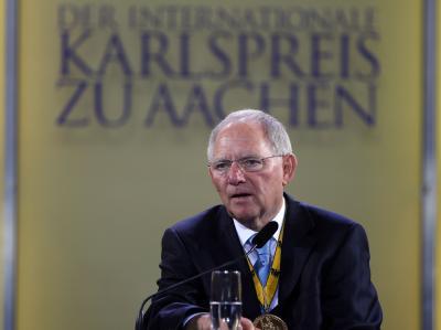 Karlspreis