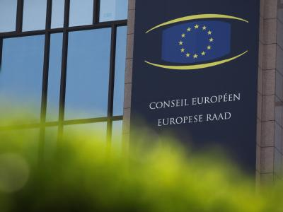 Der Sitz der Europäischen Kommission in Brüssel. Foto: Julien Warnand