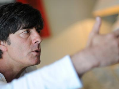 Interview mit Joachim Löw