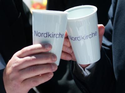 Gründungsfest Nordkirche