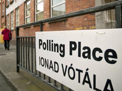 Die Iren haben in einem Referendum dem neuen EU-Vertrag zum Fiskalpakt zugestimmt. Foto: Arved Gintenreiter