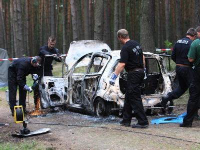 Die beiden Töchter des dänischen Vaters verbrannten. Foto: Nestor Bachmann/Archiv
