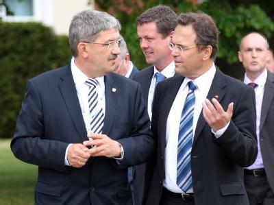 Innenministerkonferenz von Bund und Ländern