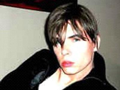 Pornodarsteller Luka Rocco Magnotta soll einen Mann umgebracht und Teile der Leiche an politische Parteien in Kanada geschickt haben. Foto: Polizei Montreal