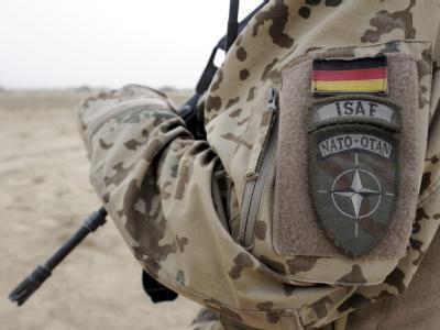 In den vergangenen Frühjahren wurde die Bundeswehr in Nordafghanistan schwer getroffen. Foto: Wolfgang Kumm