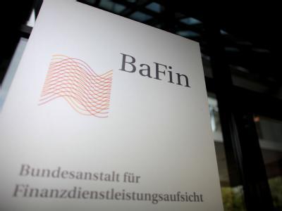 Die BaFin stellte ihren Jahresbericht 2011 vor. Foto: Oliver Berg
