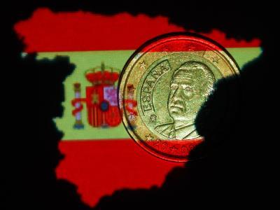 Spanien und der Euro