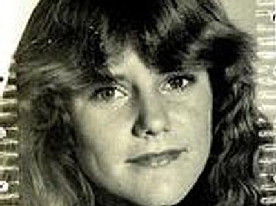 Die damals vermisste Lolita Brieger zum Zeitpunkt des Verschwindens vor fast 30 Jahren. Foto:Polizei Rheinland-Pfalz