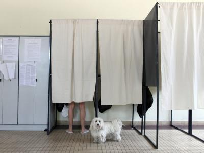 Wahl zur Nationalversammlung