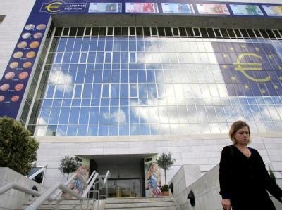 Zypern und der europ�ische Rettungsschirm