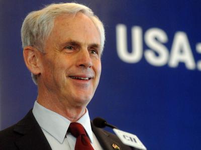 US-Handelsminister John Bryson