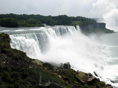 Niagaraf�lle