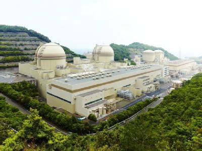 Die Reaktoren 3 und 4 des Atomkraftwerks Oi sollen wieder hochgefahren werden. Foto: Kansai Electric Power Company (KEPCO)