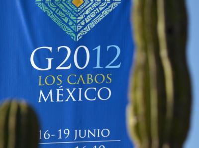 G20-Gipfel