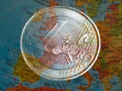 Vom Euro überschattet