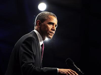 Verlangt von Athen eine enge Zusammenarbeit mit der EU: US-Präsident Barack Obama. Foto: Brian Blanco