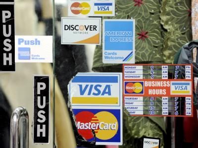 Nach Angaben des FBI sind bei einer gezielten Aktion gegen Kreditkartenbetrüger in 13 Ländern, darunter auch Deutschland, 24 Verdächtige festgenommen worden. Foto: Justin Lane